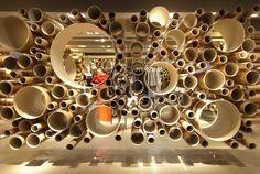Fashion Pavilion / John Lewis & Grimshaw Architects (10)