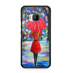 hot release Girl Walk In The ... on our store check it out here! http://www.comerch.com/products/girl-walk-in-the-rain-htc-one-m9-case-yum10483?utm_campaign=social_autopilot&utm_source=pin&utm_medium=pin