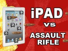 Disparando al nuevo iPad con munición de gran calibre [Apple fanboys sensibles abstenerse]