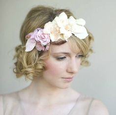 Clo By Clau!: DIY Inspo: Flower Crowns - Coronas de Flores