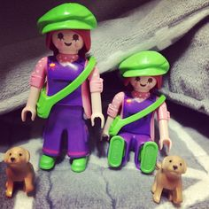 아무리 랜덤이지만 너무해ㅠㅠ 여왕님은 다음기회에.... #플모 #플레이모빌 #playmobil #twins #쌍둥이 #여왕님나와주세여