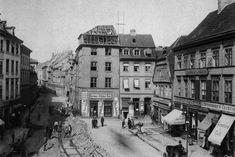 Köllnischer Fischmarkt, Berlin 1886 - Friedrich Albert Schwartz – Wikimedia…