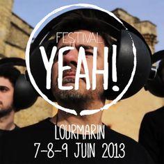 Laurent Garnier présente le Festival Yeah! à Lourmarin du 7 au 9 juin 2013-http://www.kdbuzz.com/?laurent-garnier-presente-le-festival-yeah-a-lourmarin-du-7-au-9-juin-2013