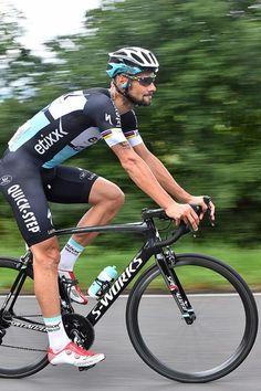 Eneco Tour stage 6 Tom Boonen (Etixx-QuickStep) (Tim de Waele/TDWSport.com)