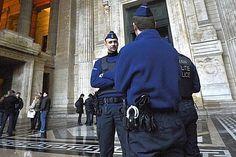 La formation de la police n'est pas adaptée au terrain