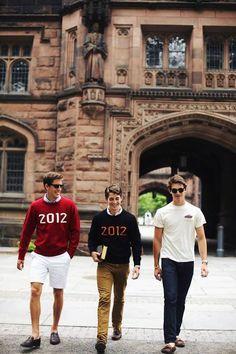 Dating Ivy League killar