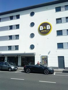 Hotel BB in Frankfurt-Hahn Good solution for business or leisure travellers #hotel #frankfurthahn