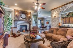 (MLSOK) For Sale: 3 bed, 2 bath, 1963 sq. ft. house located at 4820 Granite Dr, Oklahoma City, OK 73179 on sale for $215,000. MLS# 714434. GORGEOUS HOME ON DESIRED CORNER LOT & AWARD WINNING MUSTANG SCHOOL...