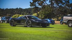 Monterey Car Week Photo Gallery