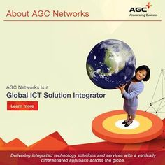 #KnowAGCNetworks #AGCNetworks #Technology