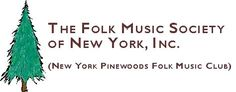 Liza & A.J. are very excited to be playing the Folk Music Society of New York's Memorial Day Weekend in 2018.  Check out their site for more info at www.folkmusicny.org !
