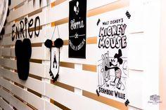 Amor a primeira vista por esta linda Festa Mickey Vintage. Decoração TMF Party&Design. Lindas ideias e muita inspiração! Bjs, Fabíola Teles. ...