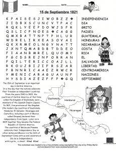 Guatemala Unit 3 Lessons Tes Teach