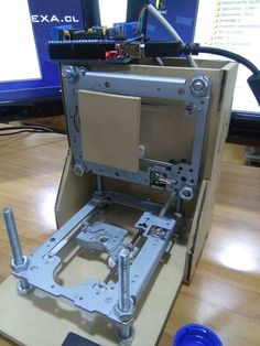Arduino Cnc, Cnc Router, Diy Electronics, Electronics Projects, Bulletin Board Design, Bulletin Boards, Xy Plotter, Drafting Software, 3d Cnc