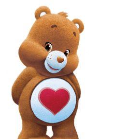Care Bears - Care Bears Characters