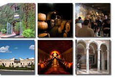 Del Dotto Wineries - Cave Tour