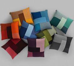 Geometrie colorate
