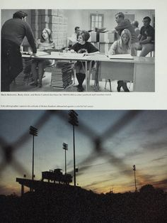 Northeast Missouri State College | The 1970 Echo | Student submission of Stokes…