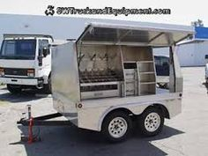 Image result for multi tool box trailer