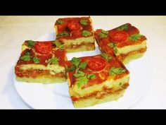 MUSACA CU ZACUSCA-Moussaka with zacusca|Everything for everyone French Toast, Cheesecake, Tasty, Breakfast, Youtube, Desserts, Recipes, Food, Morning Coffee