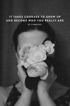 Becoming the me I am meant to be..