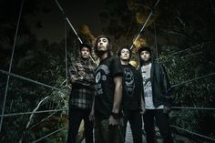Interview with Vic Fuentes/Pierce the Veil: The Aquarian Weekly #metal #progressive #music