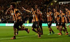 Hull City Wallpapers - http://www.wallpapersoccer.com/hull-city-wallpapers.html