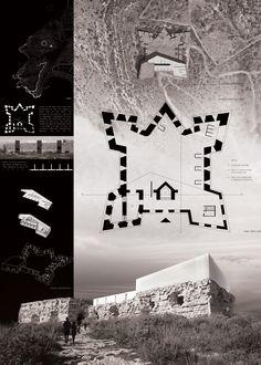 Check out my @Behance project: \u201cForte di sant Ignazio\u201d https://www.behance.net/gallery/48773803/Forte-di-sant-Ignazio