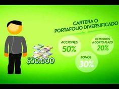 ¿Qué son los fondos mutuos? 1 parte