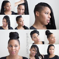 African Hair Braiding Cornrow Styles Mohawk With Shaved Sides 1000+ Images About Hair On Pinterest | Side Shave, Virgin Hair