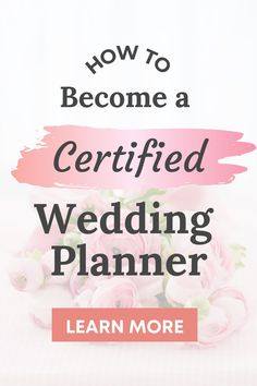 Best Wedding Planning Certification to Learn All The Skills You Need on How to Become a Certified Wedding Planner While Studying At Home. Free Brochure, Event Planning Business, Industrial Wedding, Wedding Tips, Studying, Wedding Planner, How To Become, Community, Messages