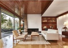 For Sale: Richard Neutra's Hassrick House. Mt Airy, Philadelphia