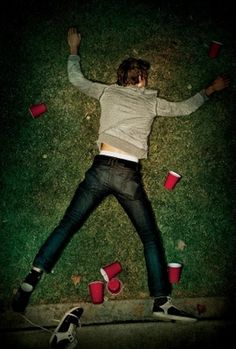 experience a party like Project x