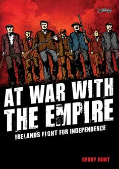 32 best easter rising 1916 images on pinterest easter rising at war with the empire irelands fight for independence by gerry hunt nominated for fandeluxe Images