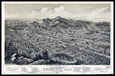Anniston Alabama 1888
