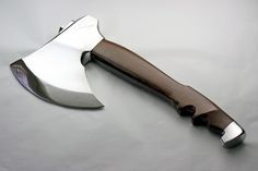 IQ Knives - Rod Chappel