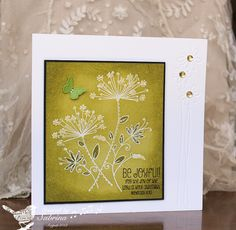 DTGD13 Be Joyful by Cook22 - Cards and Paper Crafts at Splitcoaststampers