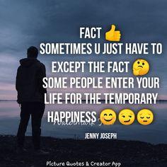 Unwanted feelings Quote Creator, The Creator, Jenny Joseph, Picture Quotes, Facts, Feelings, Happy, Life, Ser Feliz