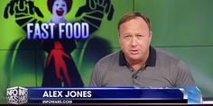 The Fall Of McDonalds: Special Report Alex Jones looks at the trending slump in McDonalds sales and how the franchise hopes to revive their sub-food business model with their LeBron James led casino gulag styled Monopoly Game....
