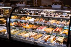 Get a feel for the Bakery and it's offerings of exceptional handcrafted edibles.