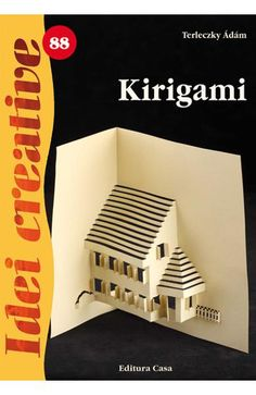 Idei creative 88 - Kirigami - Terleczky Adam