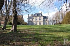 A 16th and 17th century chateau in the Champagne region - chateaux for sale France - in paris-and-outskirts, in Île de France - Patrice Besse Castles and Mansions of France is a Paris based real-estate agency specialised in the sale of Castles / chateaux.
