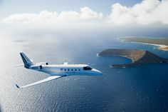 Private jet to take spontaneous trips to exotic locations and special events around the world.