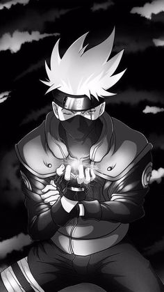 See images of Kakashi character from the anime Naruto and learn to like the an . - See images of the Kakashi character from the anime Naruto and learn to like the anime more make the - Kakashi Sharingan, Naruto Kakashi, Anime Naruto, Naruto Shippuden Sasuke, Naruto Fan Art, Wallpaper Naruto Shippuden, Naruto Wallpaper, Boruto, Naruto Tumblr