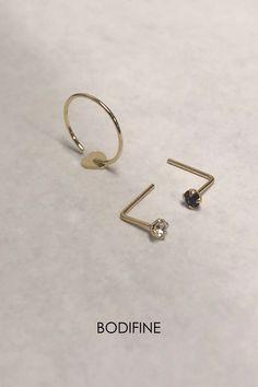 earrings Nails Silver Ear Jacket Cuff Star Pearl Fashion Class B10