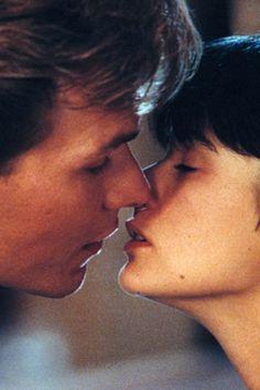 Los mejores besos de la historia