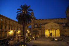 La Cattedrale da Palazzo Asmundo , tres jolie  organizza per te tresjoliewedding@gmail.com