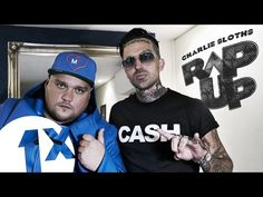 Charlie Sloth Rap Up - 13 Nov - Yelawolf #ExtraHipHop #ExtraRnB #1XtraBigUp - https://fucmedia.com/charlie-sloth-rap-up-13-nov-yelawolf-extrahiphop-extrarnb-1xtrabigup/