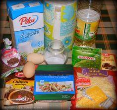 Briose cu bacon si cascaval - MyBisque Snack Recipes, Snacks, Bacon, Recipies, Chips, Drinks, Breakfast, Food, Snack Mix Recipes
