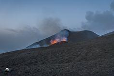 Twice - Volcano Etna